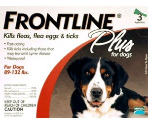Frontline Plus Deal