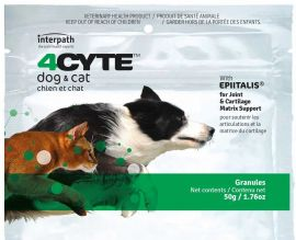 4CYTE Canine 50g