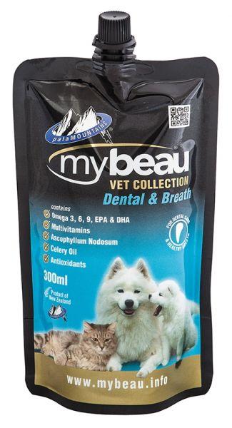 my Beau Dental and Breath  300ml