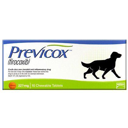 Previcox 227mg