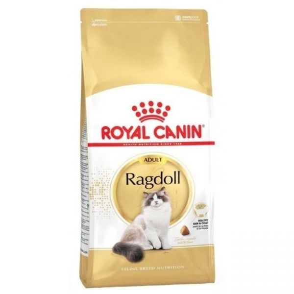 Royal Canin Adult Ragdoll 2kg