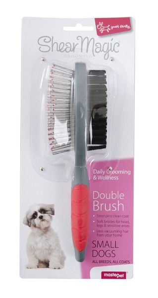 Shear Magic Brush Dble Small
